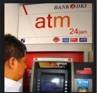 Loker Bank 2015, Karir Bank DKI, Peluang kerja Bank DKI