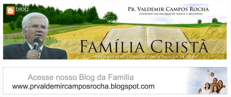 INSTITUTO DA FAMILIA CRISTA