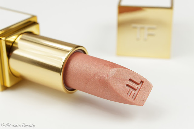 Tom Ford Pink Dune 02 2 Lip Color Sheers Lipstick, Spring 2014, Collection in studio lighting