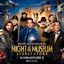 Night at the Museum: Secret of the Tomb (2014) English Movie *Blu Ray*