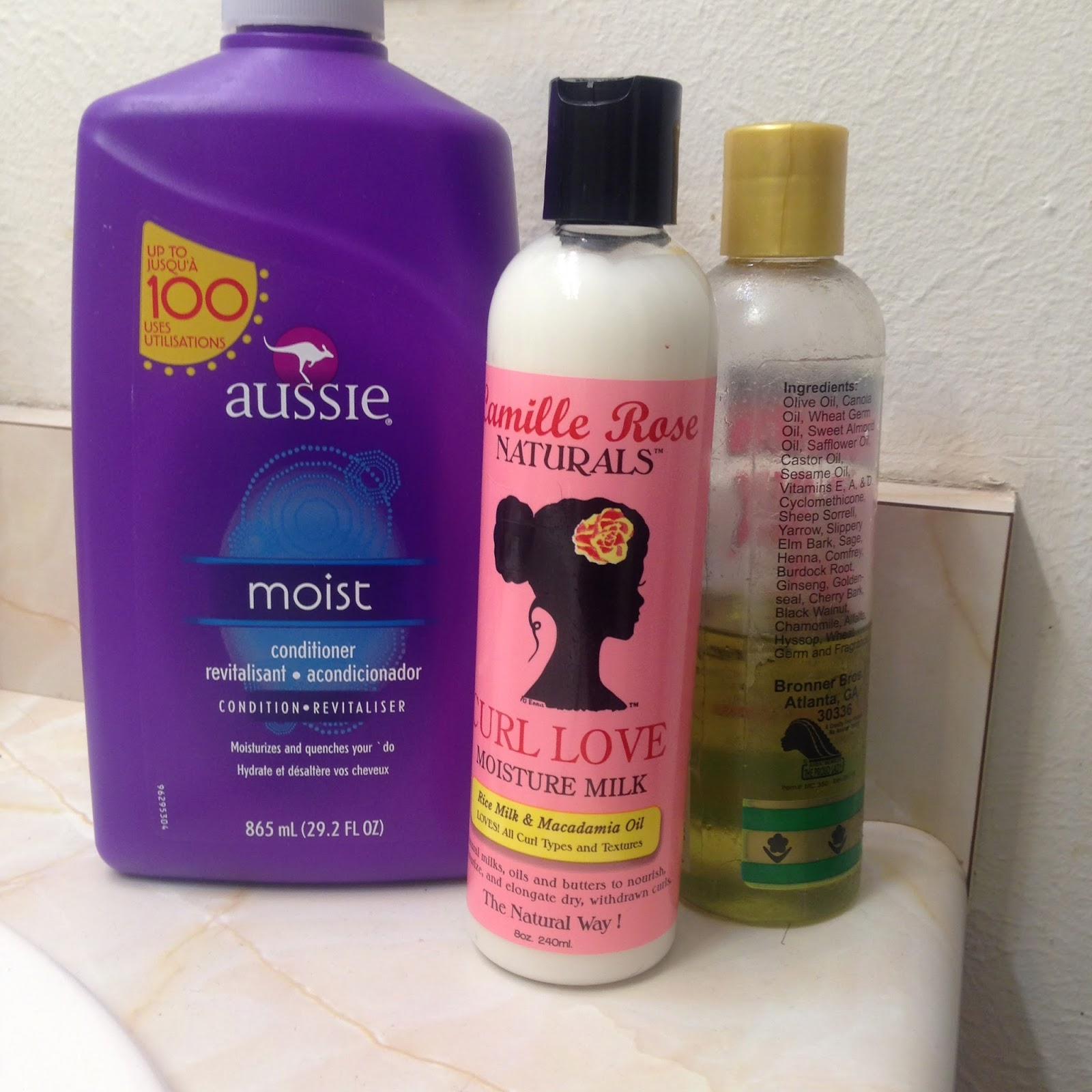 www.curlyincolorado.com keeping hair moisturized protective styling