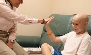 اعراض السرطان وعلاماته وطرق تشخيص السرطان وعلاجه
