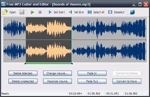 MP3 Cutter: Potong dan Edit MP3 Anda