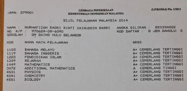 the day i pmr result The pentaksiran tingkatan 3 (pt3) will now replace the penilaian menengah rendah (pmr) starting 2014.
