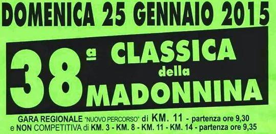 38a Classica della Madonnina 2015
