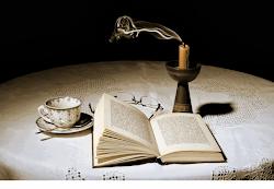 Asociación Literaria Café de palabras