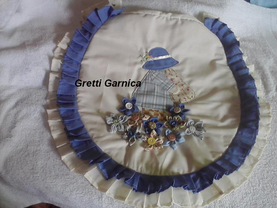 Manualidades y creaciones de gretti: septiembre 2012