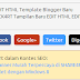 Membuat Share Button di Blog (Facebook, Twitter, GPlus, LintasMe, Digg)