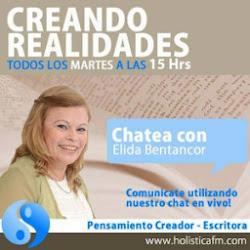 CREANDO REALIDADES