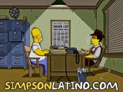 Los Simpson 14x08