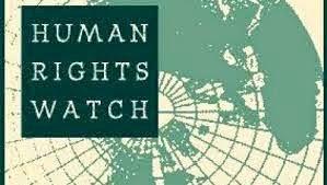 """HRW ĐÁNH GIÁ NHÂN QUYỀN VIỆT NAM: CÂU CHUYỆN THƯỜNG NIÊN CỦA """"RẬN CHỦ"""""""