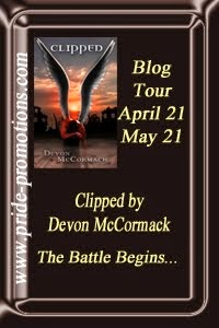 Devon McCormack's Clipped Tour