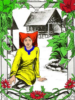 Putri Pinang Masak, Asal Mula Sebutan Nama Kota Jambi