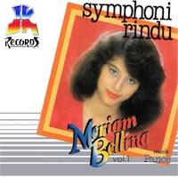 Meriam Bellina - Symphoni Rindu (Album 1983)