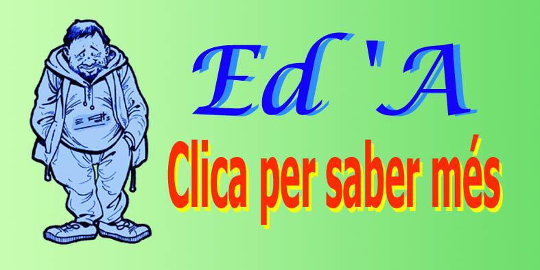 Ed'A, Escola d'Autonomia