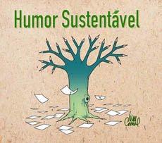 Livro Humor Sustentável