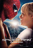 The Amazing Spider Man 4 สไปเดอร์ แมน 4