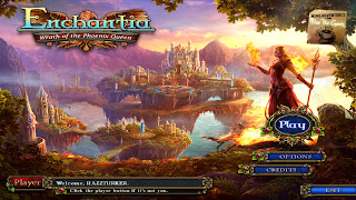 Enchantia: Wrath Of The Phoenix Queen [BETA]