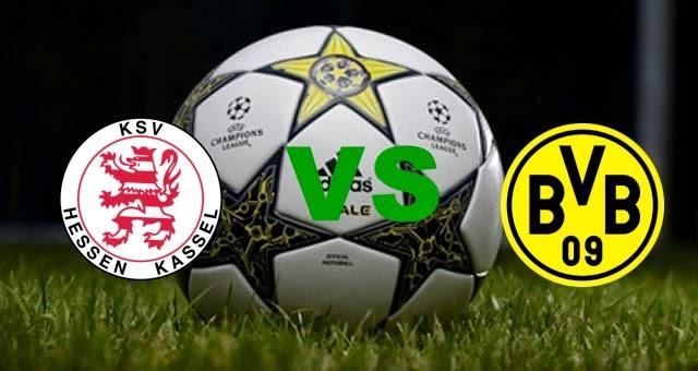 Prediksi Skor Club Friendlies Terjitu Hessen Kassel vs Borussia Dortmund jadwal 15 Juli 2014