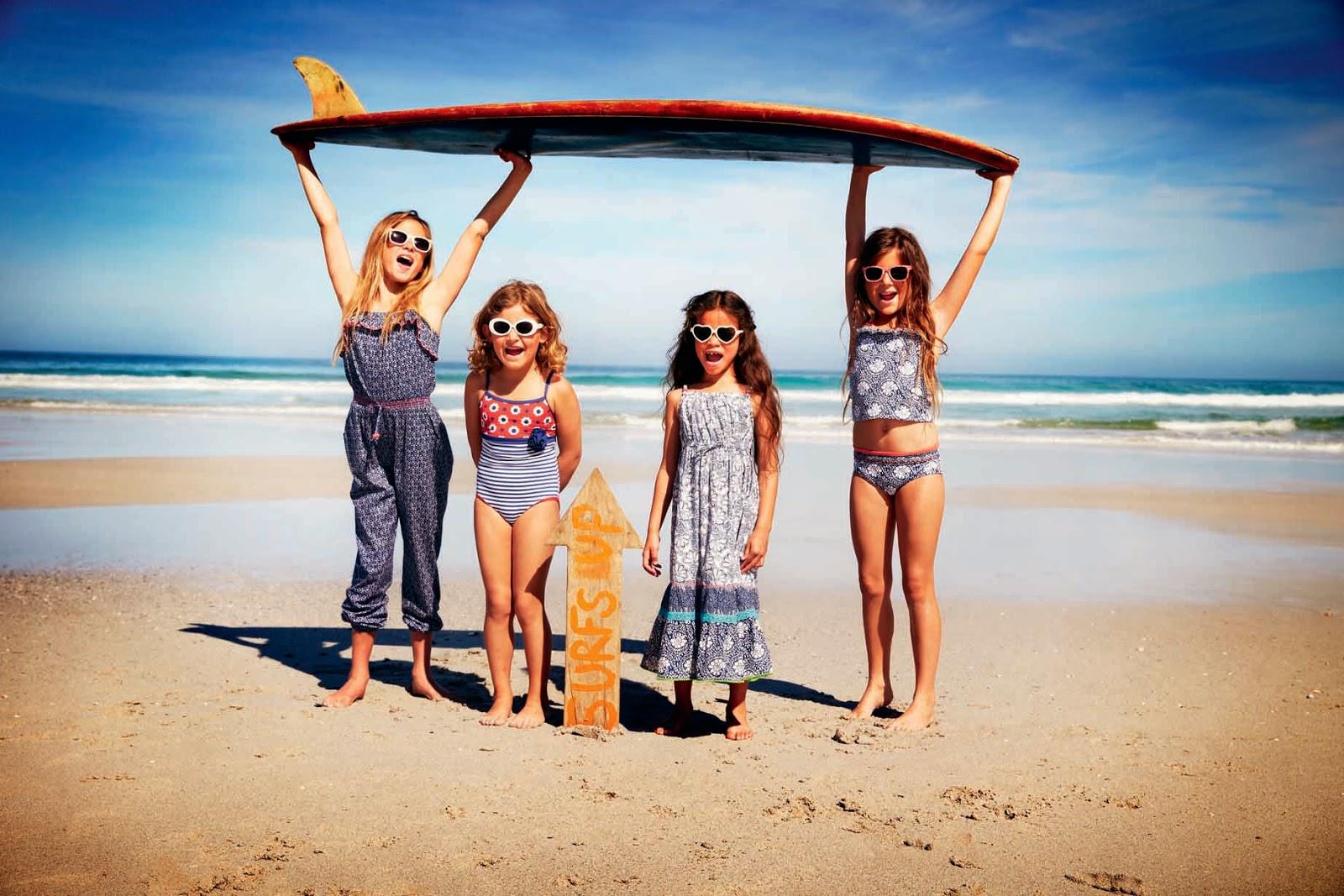 164f553954 beauty lives forever  Monsoon Children  H νέα πολύχρωμη παιδική ...