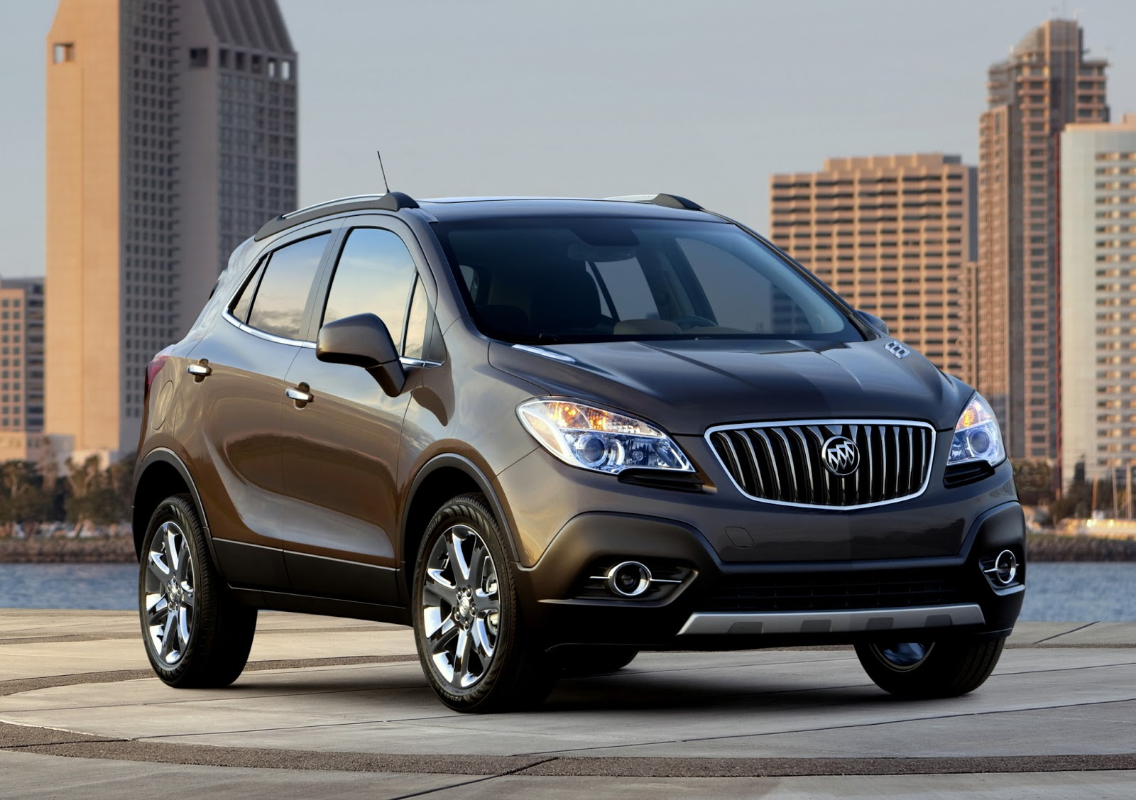 Source buick extensive press releases after the jump