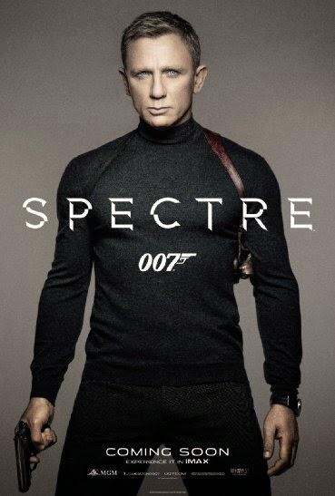 Điệp Viên 007: Bóng Ma - 007: Spectre (2015)