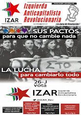 Revista IZAR (Junio)