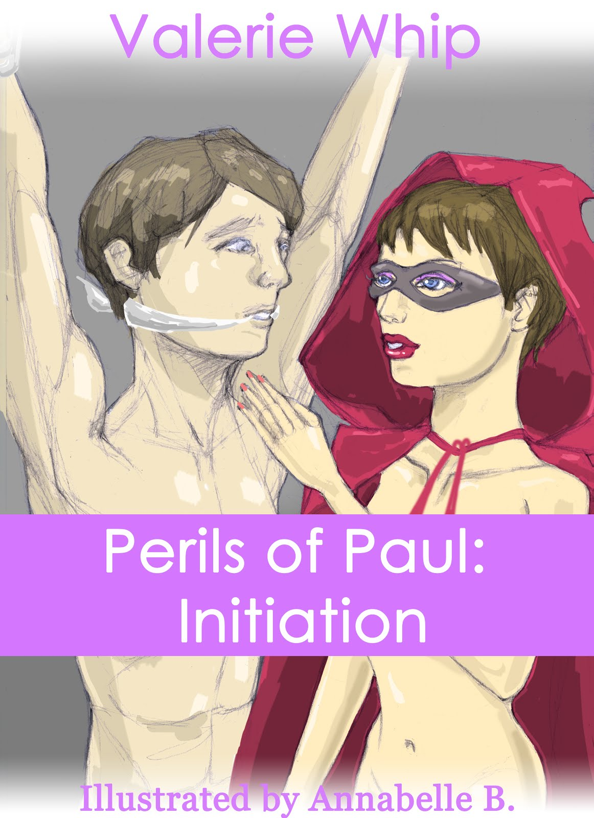 Perils of Paul: Initiation