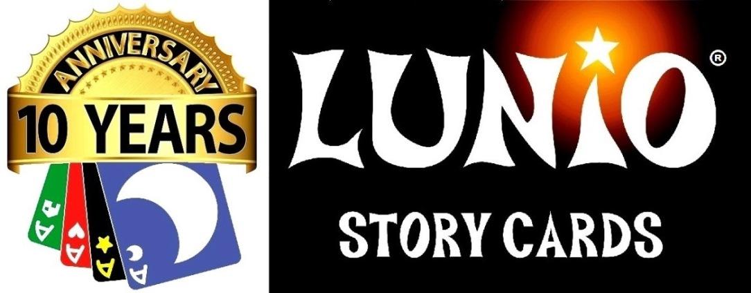 THE LUNIO GAMES