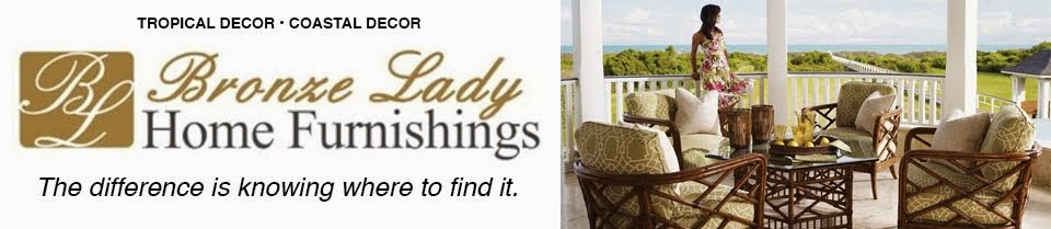 Bronze Lady Home