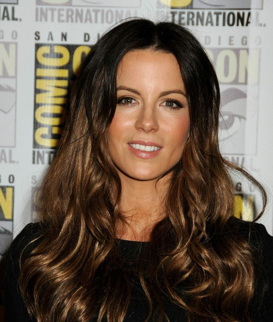 Kate Beckinsale The Underworld Panel at 2011 Comic Con [HQ] Kate Beckinsale