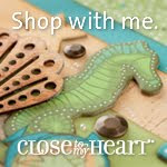 My Close to My Heart Website