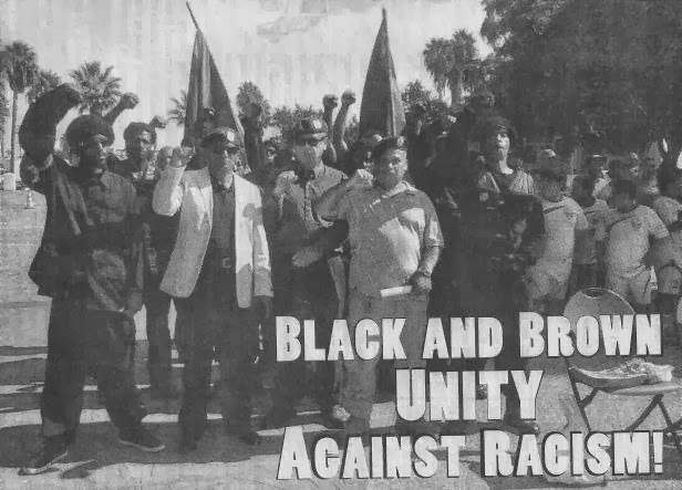 term paper brown berets The targeting of the east los angeles brown berets by a brown berets by a racial patriarchal capitalist state: merging intersectionality and paper get pdf.