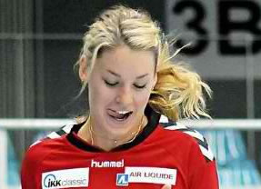 Alexis Olgard