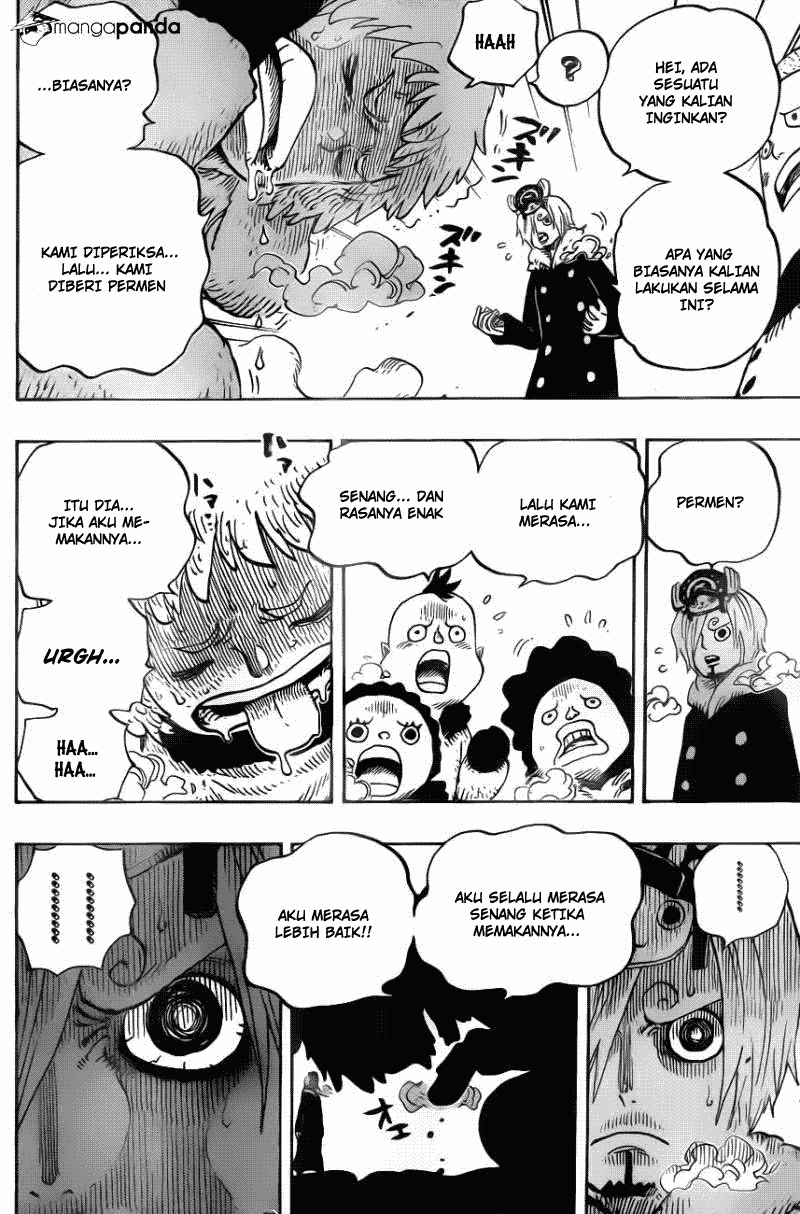 one piece 665 terbaru page 7