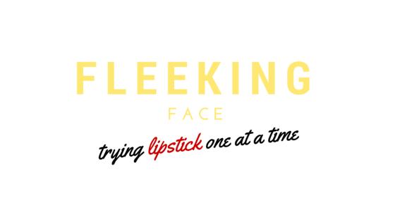 Fleeking Face