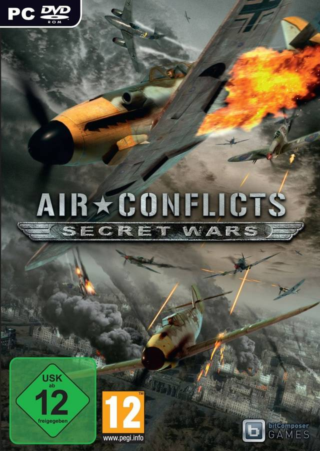 Air conflicts game free download full version