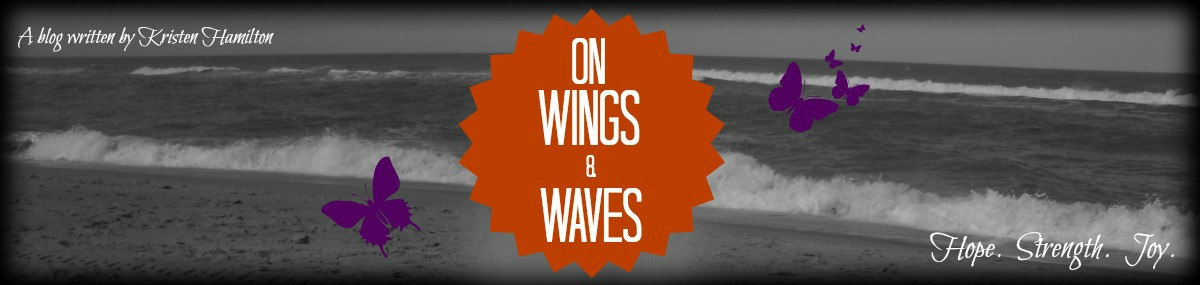 On Wings and Waves