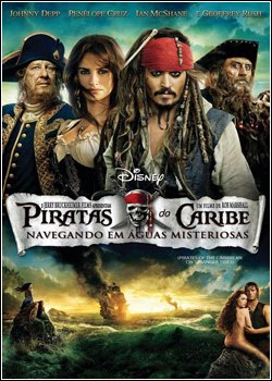 Download Piratas do Caribe 4 Navegando em Águas Misteriosas Dual Audio DVDRip