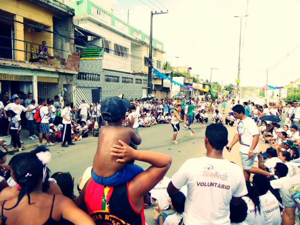 Impacto de Carnaval