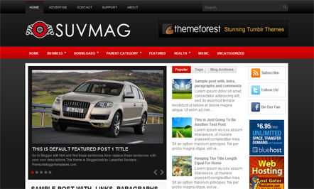 suvmag-blogger-template