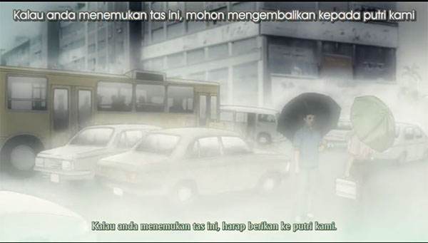 Anime di Indonesia - Clannad