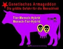 Genetisches Armageddon - Die größte Gefahr für die Menschheit