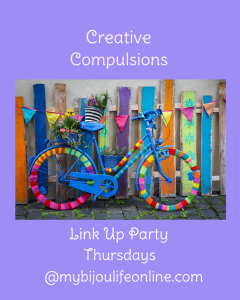 Creative Compulsions Linkup