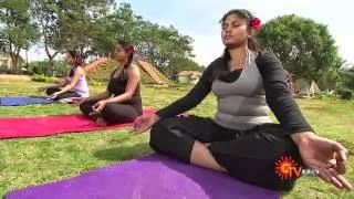 Sun TV Yoga 24-10-13