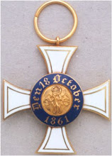 Orden de la Corona de Prusia