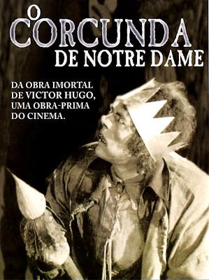 Filme O Corcunda De Notre Dame   Dublado