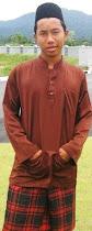 Ketua Asrama 2012 (Adnan)