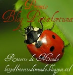 PREMIO BLOG PORTAFORTUNA