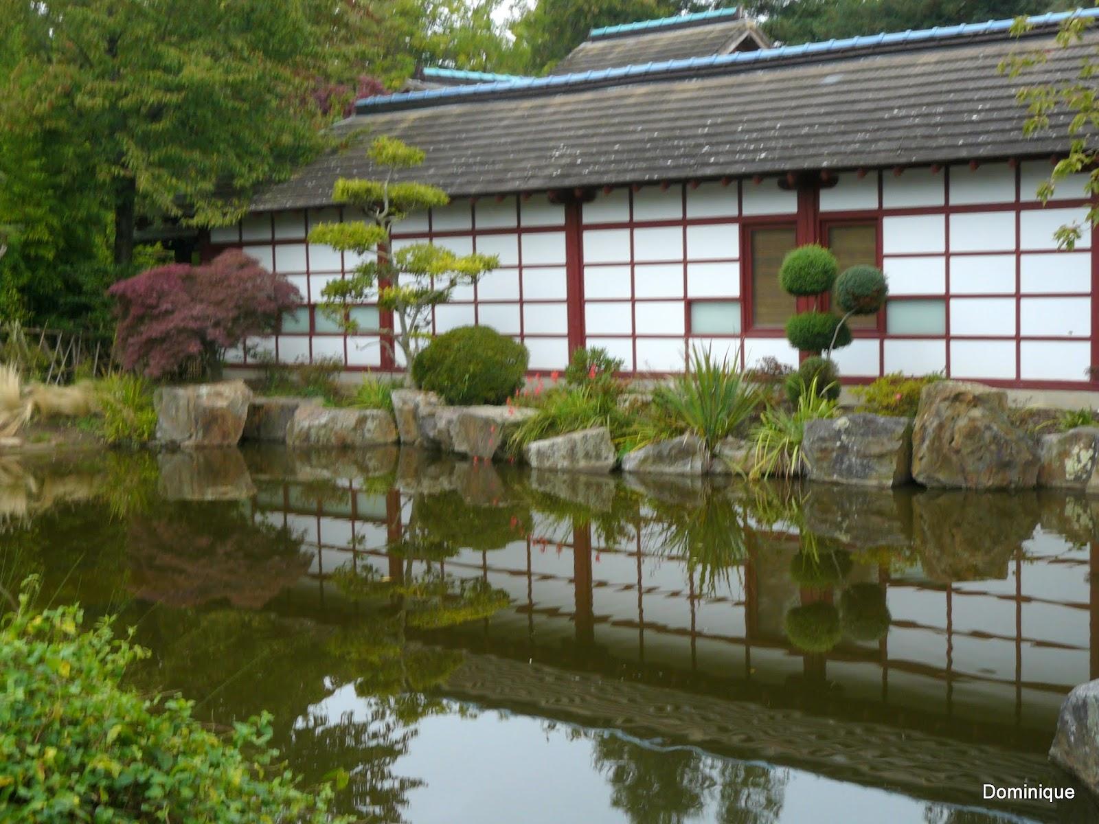 Le quai de versailles nantes jardin japonais d tours de france for Jardin japonais nantes